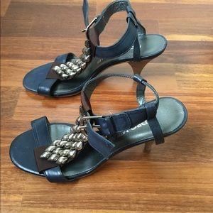 Pedro Miralles Shoes - Pedro Miralles Designer Sandals